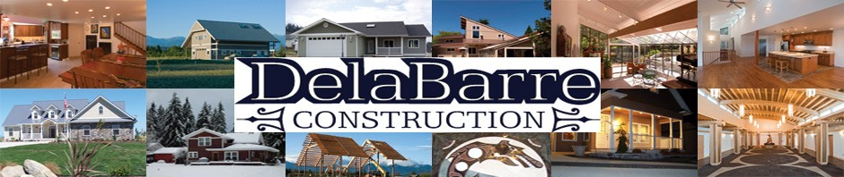 DELABARRE CONSTRUCTION